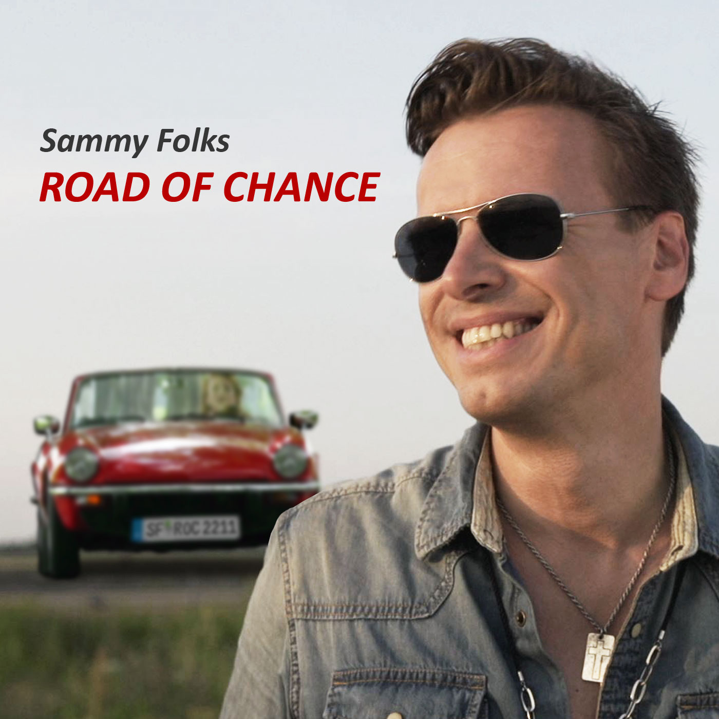 Road of Chance Musikvideo and Debut-Song